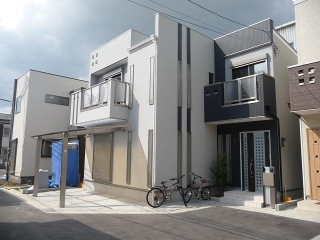 茨木市の注文住宅